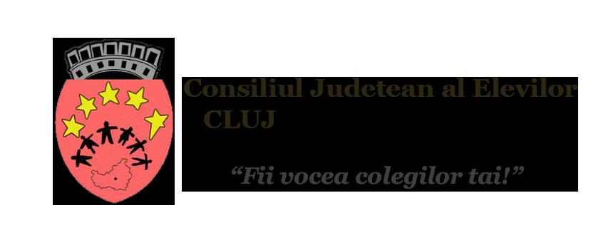 Consiliul Județean al Elevilor Cluj