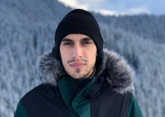 Ionuț Zbranca